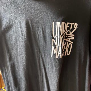 UNDEFEATED - NIKE×UNDEFEATED コラボ