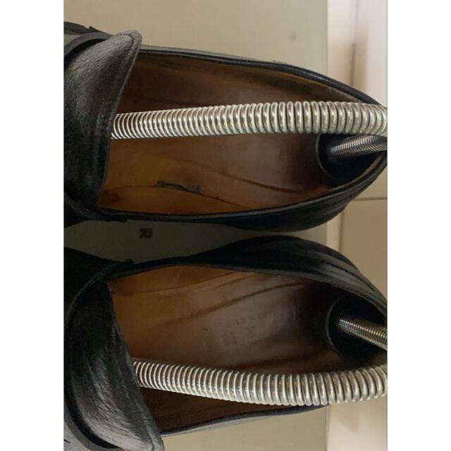Marni(マルニ)の【希少】MARNI マルニ 20aw コイン ローファー  loafers 39 メンズの靴/シューズ(ドレス/ビジネス)の商品写真
