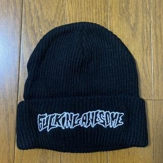 Supreme - ファッキンオーサム Fucking awesome ニット帽 ビーニー