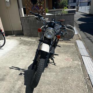 カワサキ - BJ250f kawasaki