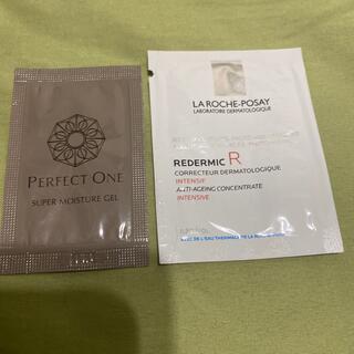 ラロッシュポゼ(LA ROCHE-POSAY)のラロッシュポゼ パーフェクトワン 美容液 サンプルセット(美容液)
