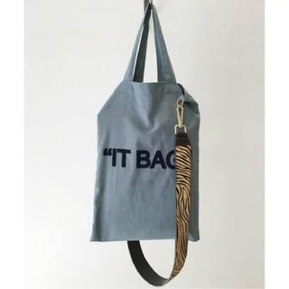 L'Appartement DEUXIEME CLASSE - 【GOOD GRIEF!/グッドグリーフ】Belt with It Bag