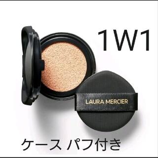 laura mercier - 1W1 ローラメルシエ クッションファンデ クッションファンデーション