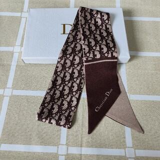 クリスチャンディオール(Christian Dior)のスカーフ ディオール(バンダナ/スカーフ)