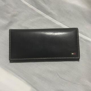 トミーヒルフィガー(TOMMY HILFIGER)の長財布(長財布)