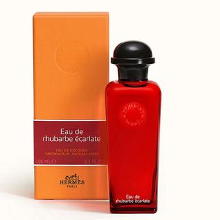 Hermes - 新品❣️ 正規エルメス香水《オー ドゥ ルバーブ エカルラット》100ml