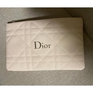 Dior - DIOR Beauty make up ポーチ