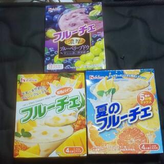 ハウスショクヒン(ハウス食品)の専用!(菓子/デザート)