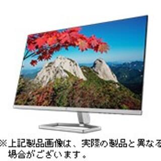 HP - HP  27インチディスプレイ USB-TypeC 対応