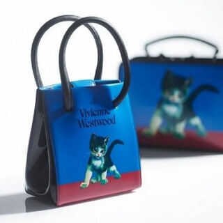 Vivienne Westwood - Vivienne Westwood キトゥン