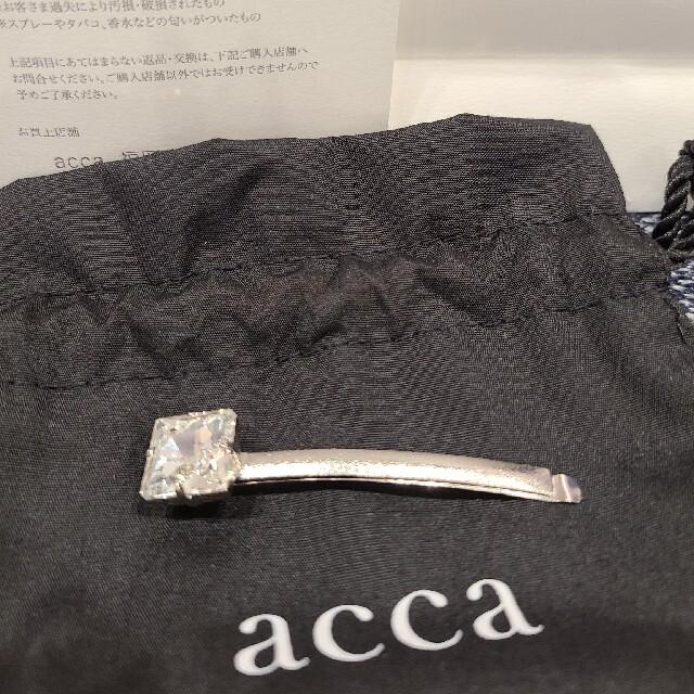 acca(アッカ)のacca☺ピン レディースのヘアアクセサリー(ヘアピン)の商品写真
