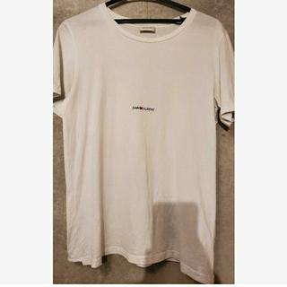 サンローラン(Saint Laurent)のサンローランTシャツ(シャツ)