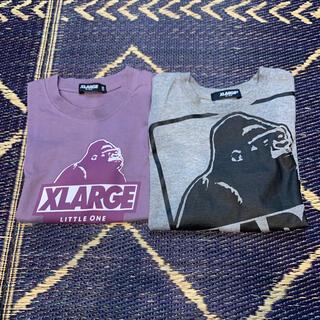 エクストララージ(XLARGE)のゆんさん専用❤️(Tシャツ/カットソー)