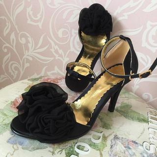 グレースコンチネンタル(GRACE CONTINENTAL)のグレース新品靴(ハイヒール/パンプス)
