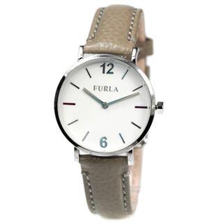 Furla - 純正箱付き新品★FURLA 定価16,500円 GIADA 腕時計 ベージュ