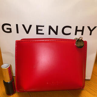 GIVENCHY - GIVENCHYポーチ