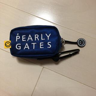 PEARLY GATES - パーリーゲイツ ボールケース