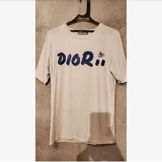 ディオール(Dior)のDIOR  Tシャツ(シャツ)