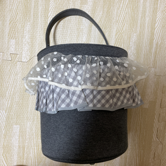 LUDLOW(ラドロー)のフォルナ様ご専用setuko sagttaire セツコサジテールピクニック レディースのバッグ(ハンドバッグ)の商品写真
