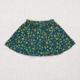 キャラメルベビー&チャイルド(Caramel baby&child )のmisha&puff  スカート 6-7y(スカート)