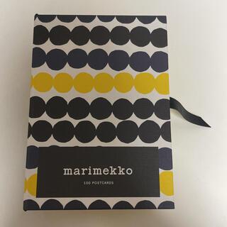 マリメッコ(marimekko)の★新品★マリメッコ  ポストカード 50枚セット(その他)