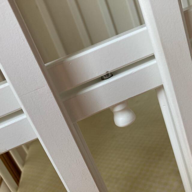 まとめ売り☆ベビーベッド バウンサー キッズ/ベビー/マタニティの寝具/家具(ベビーベッド)の商品写真