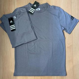 adidas - 新品☆アディダス Tシャツ 130 140