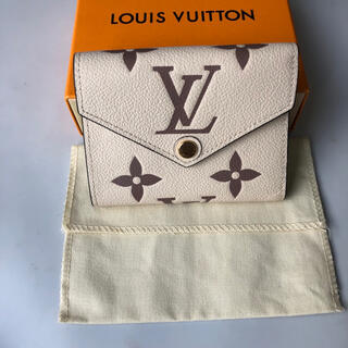 LOUIS VUITTON - ルイヴィトン 折り財布 M80086