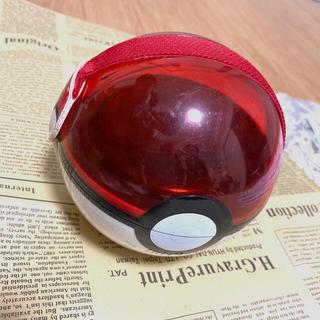 ポケモン(ポケモン)のポケモン モンスターボール型ランチボックス(弁当用品)