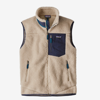パタゴニア(patagonia)の新品 patagonia  M's Classic Retro-X Vest(ベスト)