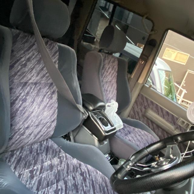 トヨタ(トヨタ)のランドクルーザー78プラド 車検R5.3.29 自動車/バイクの自動車(車体)の商品写真