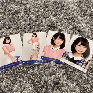 乃木坂46 - 深川麻衣 生写真