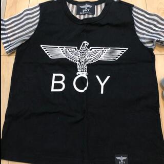 ボーイロンドン(Boy London)のBOY LONDON ボーイロンドン トップス シャツ 半袖 BIG BANG(Tシャツ(半袖/袖なし))