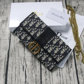 Dior - ❀送料無料❀ディオール✩さいふ♬長財布