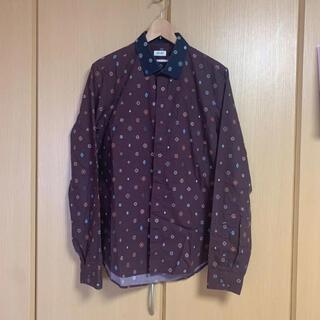 ケンゾー(KENZO)のKENZO メンズシャツ(シャツ)