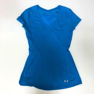 アンダーアーマー(UNDER ARMOUR)のUNDER ARMOUR アンダーアーマー スポーツ Tシャツ(Tシャツ(半袖/袖なし))