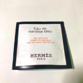 エルメス(Hermes)のエルメス ボディ ヘアシャワージェル(ボディソープ/石鹸)