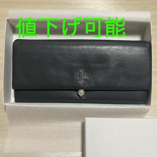 ランバン(LANVIN)のランバン LANVIN 長財布(財布)