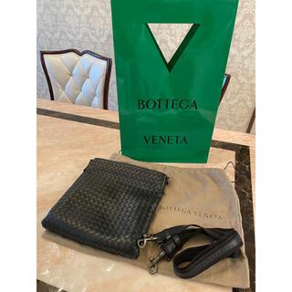 ボッテガヴェネタ(Bottega Veneta)のボッテガヴェネタ イントレチャートショルダー(ショルダーバッグ)