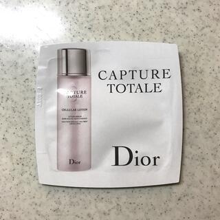Dior - Dior ☆ カプチュール トータル セルラー ローション