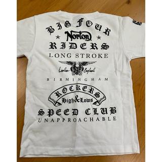 ノートン(Norton)のNorton♡Tシャツ(Tシャツ/カットソー)