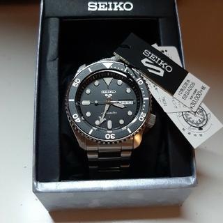 SEIKO - セイコー 5スポーツ SBSA005