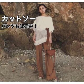 Ameri VINTAGE - 【 AMERI 】定価1万8000円 デザインT