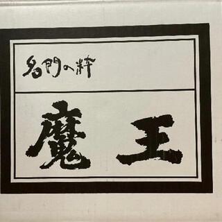 魔王  720ml  12本  (焼酎)