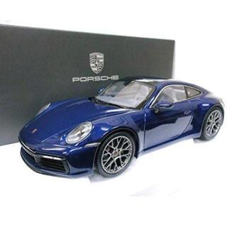 ポルシェ(Porsche)のPORSCHE特注 1/18 ポルシェ911 carrera(ミニカー)