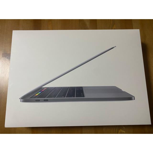Mac (Apple)(マック)のMacBook Pro 13インチ 2019 スマホ/家電/カメラのPC/タブレット(ノートPC)の商品写真