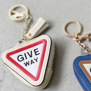 アパルトモンドゥーズィエムクラス(L'Appartement DEUXIEME CLASSE)の 【GOOD GRIEF!/グッドグリーフ】medicine Key ring(キーホルダー)