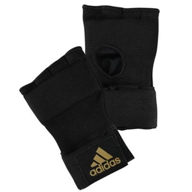 adidas(アディダス)のアディダス(adidas)スーパー インナーハンドラップ(左右セット) スポーツ/アウトドアのスポーツ/アウトドア その他(ボクシング)の商品写真