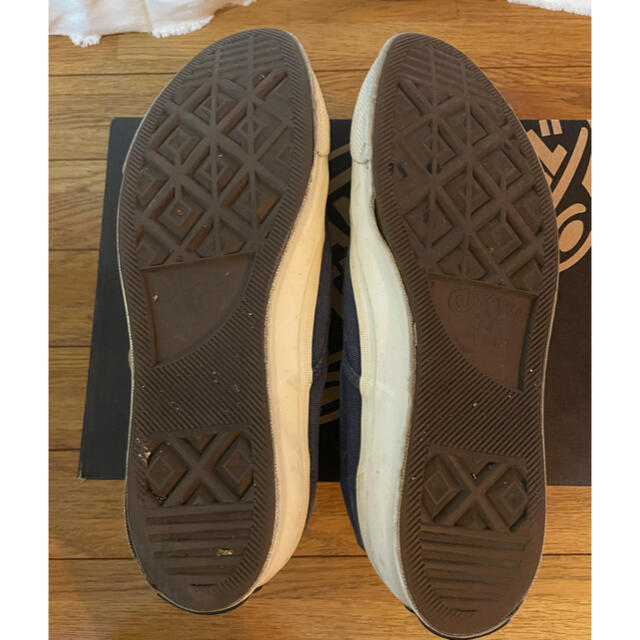 CONVERSE(コンバース)のコンバース converse チャックテイラー VANS スリッポン スニーカー メンズの靴/シューズ(スニーカー)の商品写真