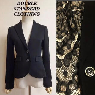 ダブルスタンダードクロージング(DOUBLE STANDARD CLOTHING)のDOUBLE STANDARD for STANDARD テーラードジャケット(テーラードジャケット)